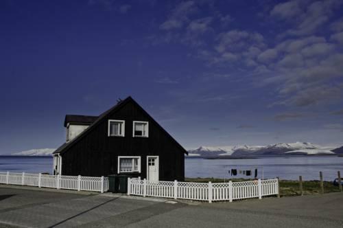 Bakki Guesthouse - dream vacation