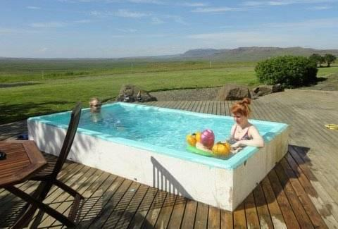 Guesthouse Dalbaer - dream vacation