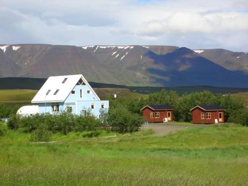 Guesthouse Petursborg - dream vacation