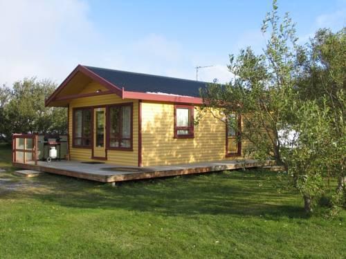 Bakkaflot Cottages - dream vacation