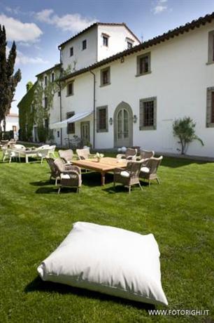 Villa Dianella Fucini - dream vacation
