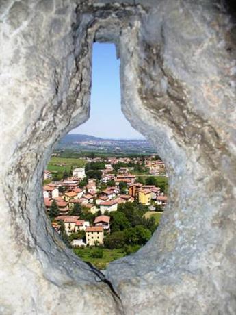 Albergo Roberta - dream vacation