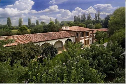 Ca\' Mura\' Hotel Masera Di Padova - dream vacation