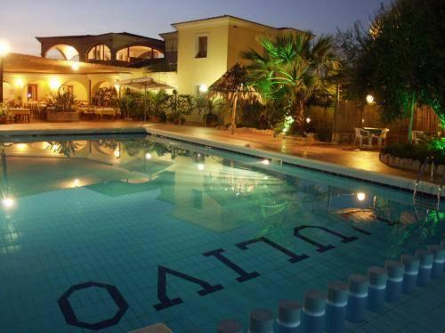 L\'Ulivo Hotel - dream vacation