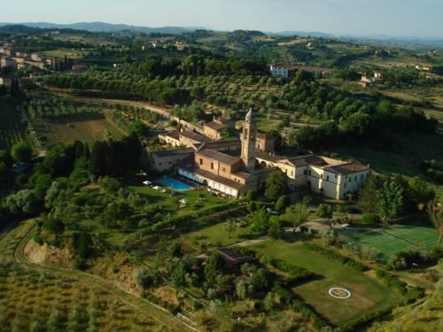 Certosa di Maggiano - dream vacation