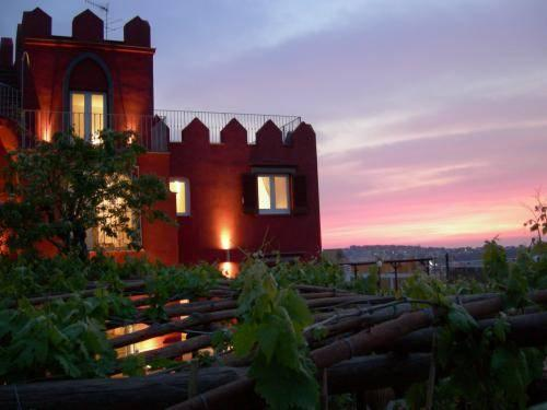 Albergo La Vigna - dream vacation