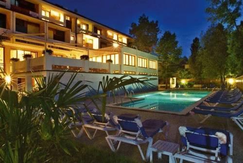 Hotel Mar del Plata - dream vacation