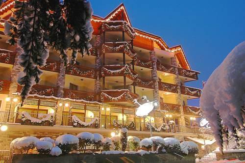 Hotel Relais Du Foyer - dream vacation