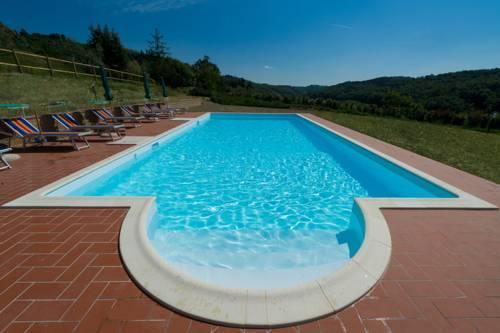 Podere Chiaromonte - dream vacation