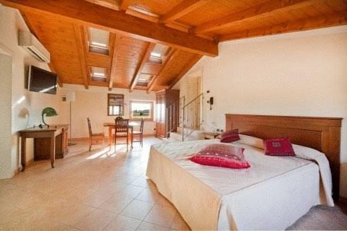 Relais Corte Pontigliardo - dream vacation