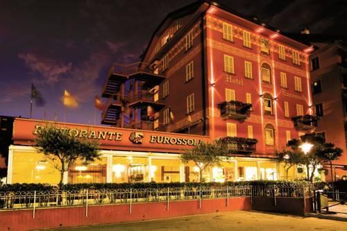 Hotel Eurossola - dream vacation