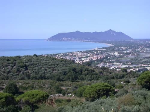 Villa Giove - dream vacation