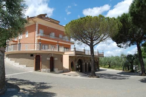Agriturismo Tenuta Quarto Santa Croce Frascati - dream vacation