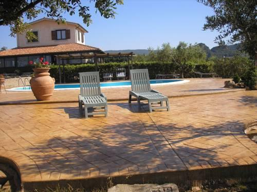 Casale Sasso - dream vacation