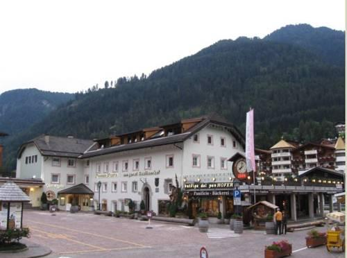 Hotel Garni Snaltnerhof Ortisei - dream vacation