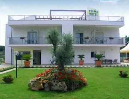 Telma Hotel - dream vacation