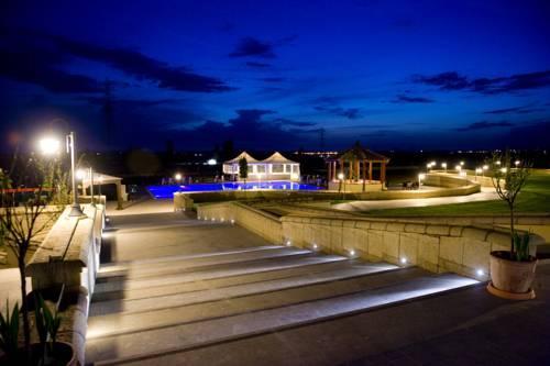 Hotel Brizi Country Chic - dream vacation