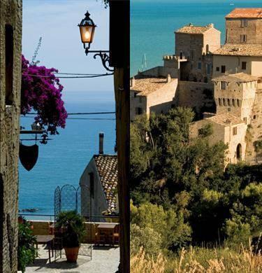 La Torretta Sul Borgo B&B - dream vacation