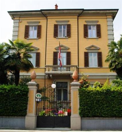 Hotel Villa Palmira - dream vacation