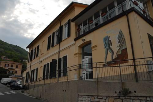 Ostello Tramonti - dream vacation