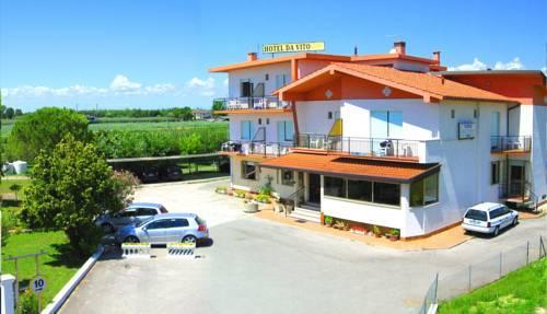 Hotel Garni Da Vito - dream vacation