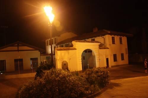 Campus Tre Denti - Cantalupa -