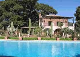 Agriturismo Gianferrante - Paterno (Sicile) -