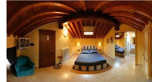 Locanda Modigliani B&B - dream vacation