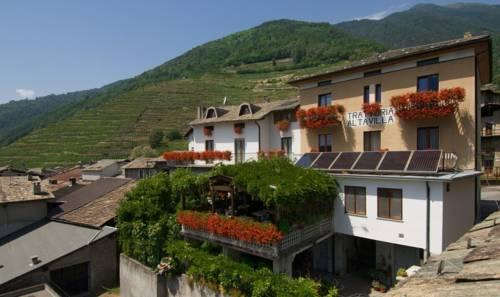 Altavilla Locanda E Tipica Trattoria - dream vacation
