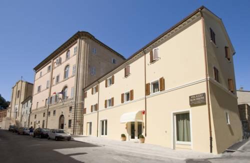 Palazzo Ruschioni Boutique Hotel - dream vacation