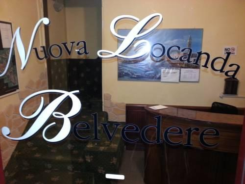 Nuova Locanda Belvedere - dream vacation