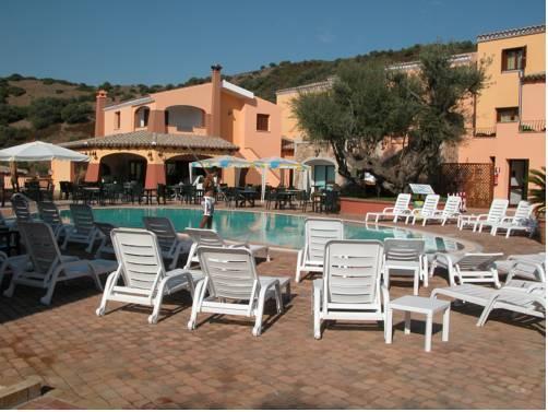 Residence Hotel Li Troni - dream vacation