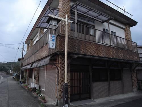 Minshuku Toshi - dream vacation