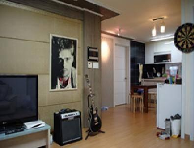 Kozykorea Guesthouse - dream vacation