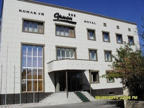 Орион Отель