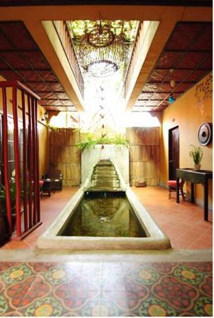 Maison Dalabua Hotel Luang Prabang - dream vacation
