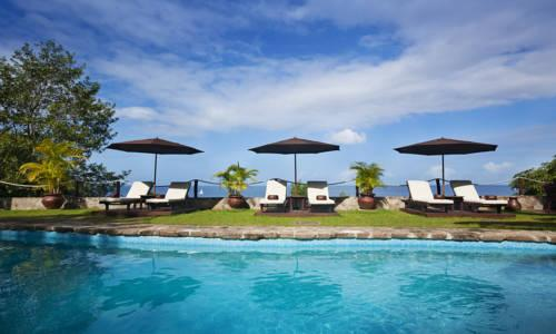 Ti Kaye Village Resort - dream vacation