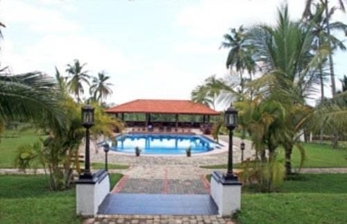 Hotel Yapahuwa Paradise - dream vacation