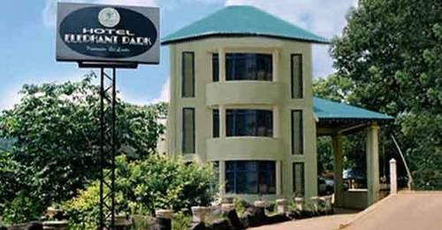 Hotel Elephant Park - dream vacation