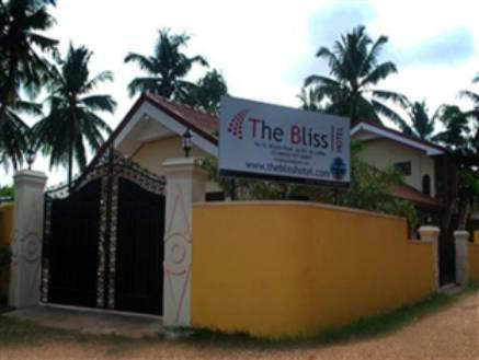 The Bliss Hotel - dream vacation