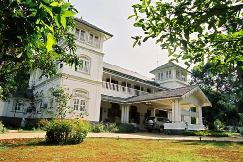 Manor House Boutique - dream vacation