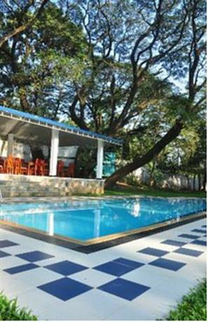 Grand Kalundawa Waterfront Resort - dream vacation