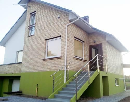 Rozynas House