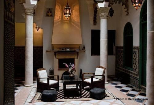 Riad Arous Chamel - dream vacation