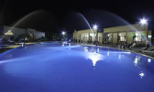 Palms Hotel Club Erfoud - dream vacation