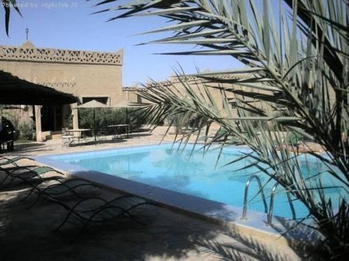 Les Portes Du Desert - dream vacation