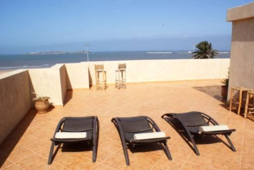 Residence Louzani - dream vacation