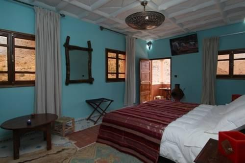Riad Imlil Lodge - dream vacation