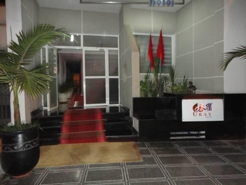 Ubay Hotel - dream vacation