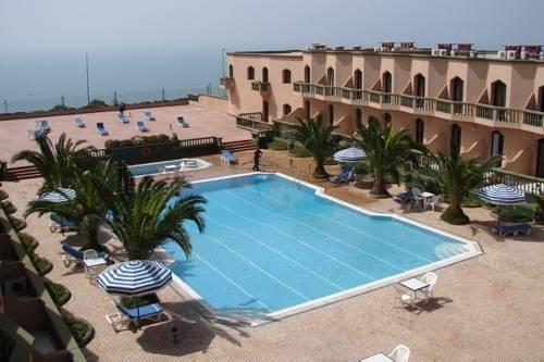Hotel Atlantique Panorama - dream vacation